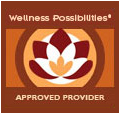 Wellness Possibilities - Approved Provider